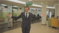 Cбербанк «Тур по банку»